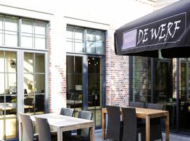 Brasserie De Werf
